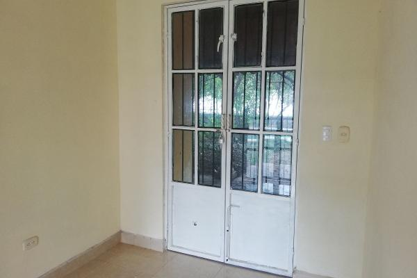 Foto de oficina en venta en  , san pedro cholul, mérida, yucatán, 14038621 No. 03