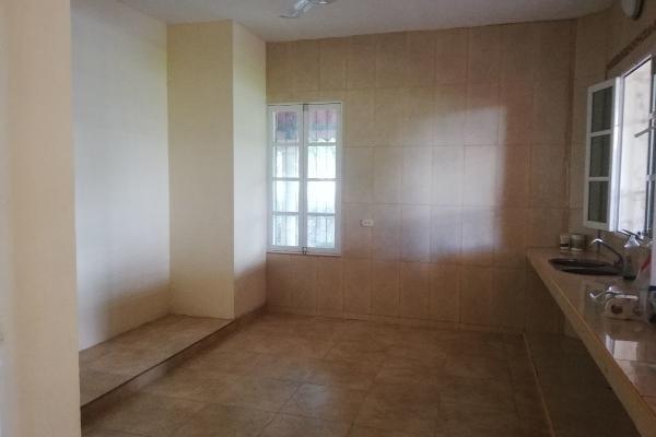 Foto de oficina en venta en  , san pedro cholul, mérida, yucatán, 14038621 No. 05
