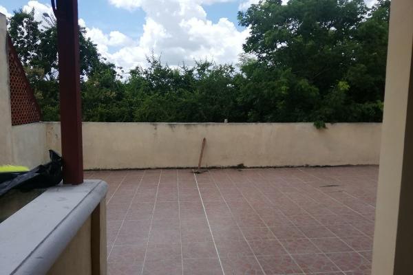 Foto de oficina en venta en  , san pedro cholul, mérida, yucatán, 14038621 No. 08