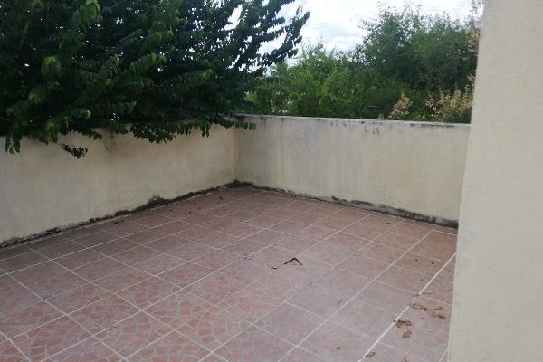 Foto de oficina en venta en  , san pedro cholul, mérida, yucatán, 14038621 No. 09