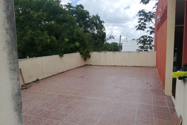 Foto de oficina en venta en  , san pedro cholul, mérida, yucatán, 14038621 No. 10