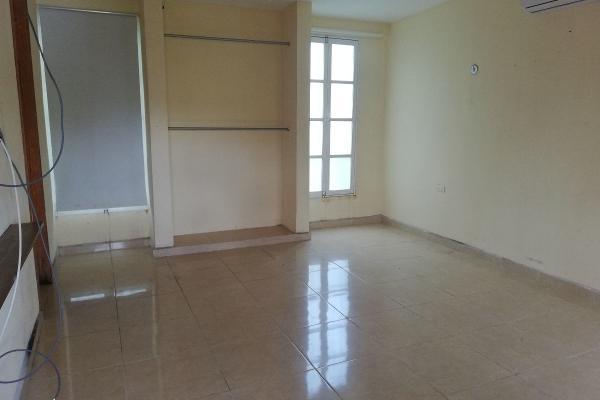 Foto de oficina en venta en  , san pedro cholul, mérida, yucatán, 14038621 No. 11