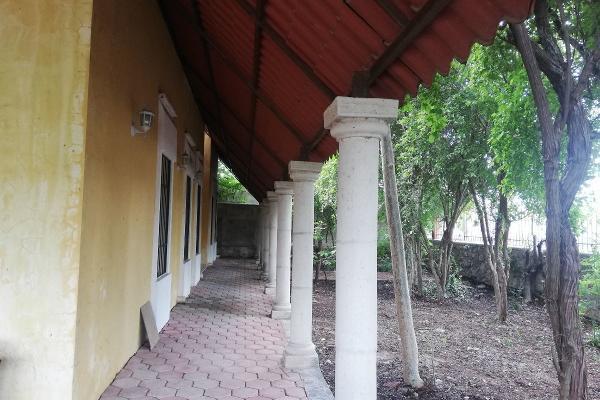 Foto de casa en venta en  , san pedro cholul, mérida, yucatán, 14038625 No. 02
