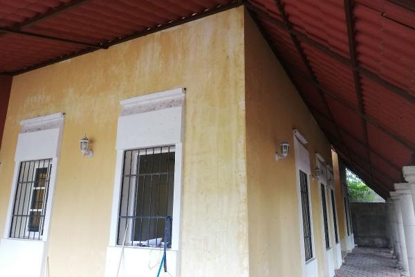 Foto de casa en venta en  , san pedro cholul, mérida, yucatán, 14038625 No. 03