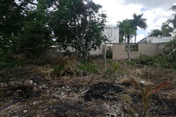 Foto de casa en venta en  , san pedro cholul, mérida, yucatán, 14038625 No. 18
