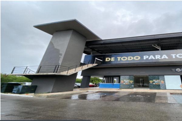 Foto de local en renta en  , san pedro cholul, mérida, yucatán, 18856790 No. 02