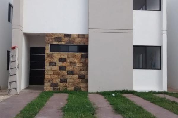 Foto de casa en venta en  , san pedro cholul, mérida, yucatán, 5415588 No. 02