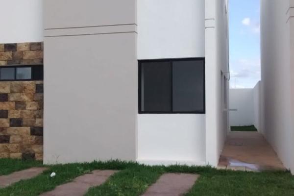 Foto de casa en venta en  , san pedro cholul, mérida, yucatán, 5415588 No. 03