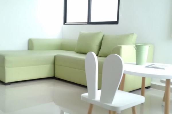 Foto de casa en venta en  , san pedro cholul, mérida, yucatán, 5415588 No. 10