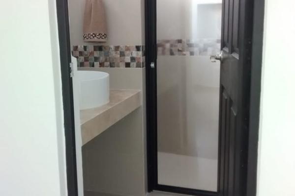Foto de casa en venta en  , san pedro cholul, mérida, yucatán, 5415588 No. 12