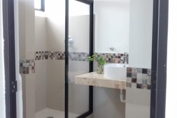 Foto de casa en venta en  , san pedro cholul, mérida, yucatán, 5415588 No. 15