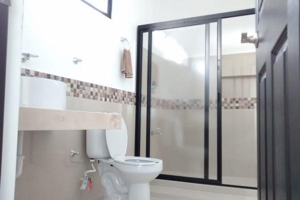 Foto de casa en venta en  , san pedro cholul, mérida, yucatán, 5415588 No. 19