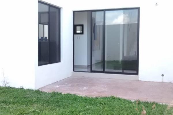 Foto de casa en venta en  , san pedro cholul, mérida, yucatán, 5415588 No. 21
