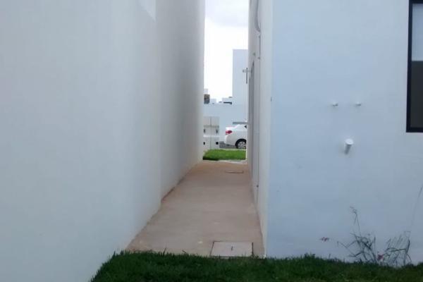 Foto de casa en venta en  , san pedro cholul, mérida, yucatán, 5415588 No. 23