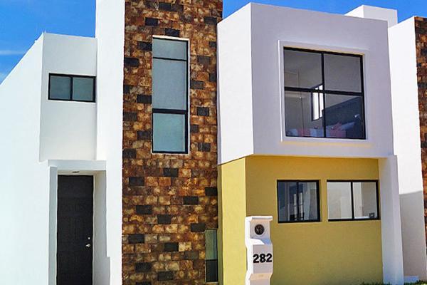 Foto de casa en venta en  , san pedro cholul, mérida, yucatán, 5415684 No. 02