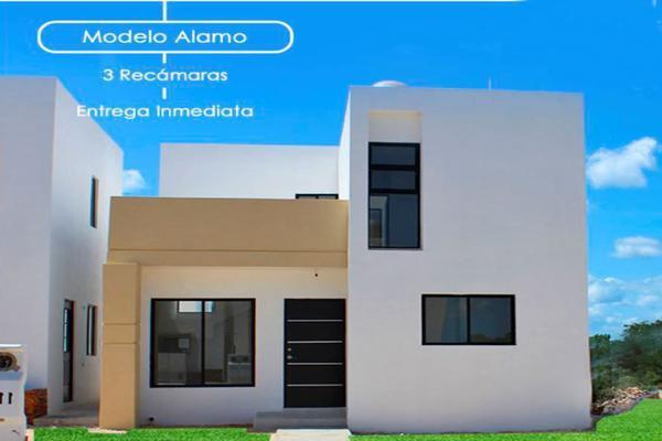 Foto de casa en venta en  , san pedro cholul, mérida, yucatán, 5855735 No. 01