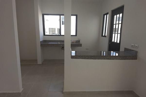 Foto de casa en venta en  , san pedro cholul, mérida, yucatán, 5855735 No. 03