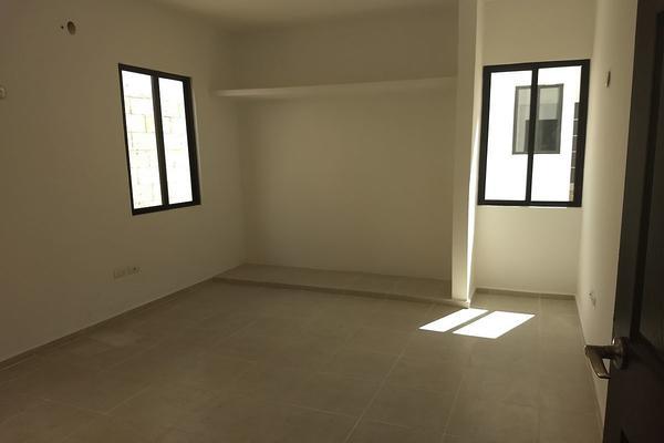 Foto de casa en venta en  , san pedro cholul, mérida, yucatán, 5855735 No. 04
