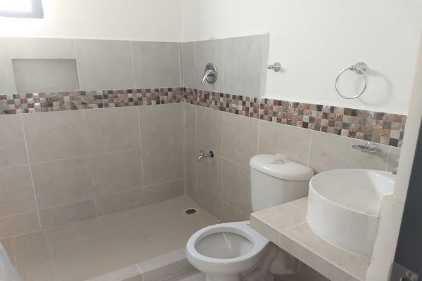 Foto de casa en venta en  , san pedro cholul, mérida, yucatán, 5855735 No. 05