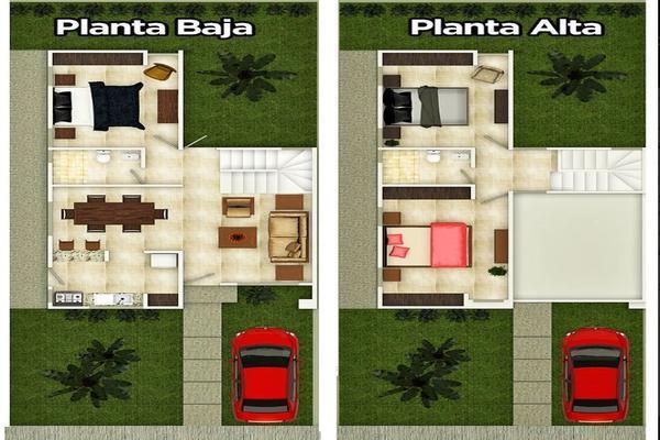 Foto de casa en venta en  , san pedro cholul, mérida, yucatán, 5855735 No. 07