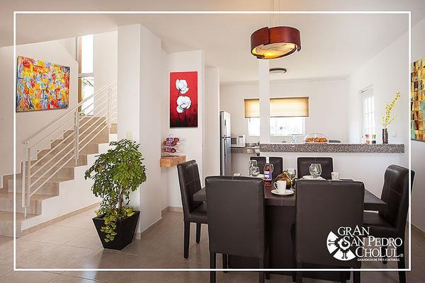 Foto de casa en venta en  , san pedro cholul, mérida, yucatán, 5863762 No. 09