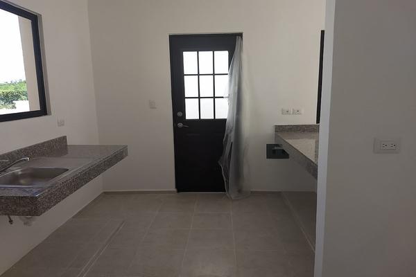 Foto de casa en venta en  , san pedro cholul, mérida, yucatán, 5870618 No. 03