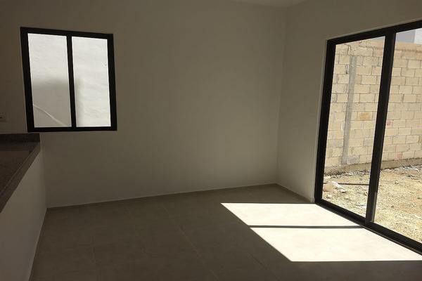 Foto de casa en venta en  , san pedro cholul, mérida, yucatán, 5870618 No. 04