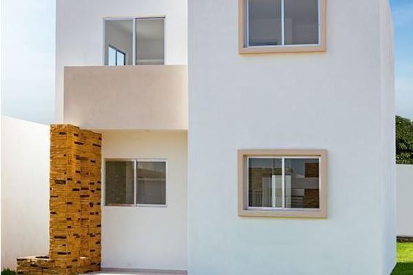 Foto de casa en venta en  , san pedro cholul, mérida, yucatán, 5872176 No. 01