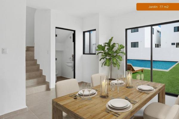 Foto de casa en venta en  , san pedro cholul, mérida, yucatán, 5872176 No. 03