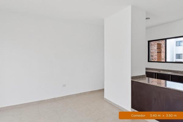 Foto de casa en venta en  , san pedro cholul, mérida, yucatán, 5872176 No. 04