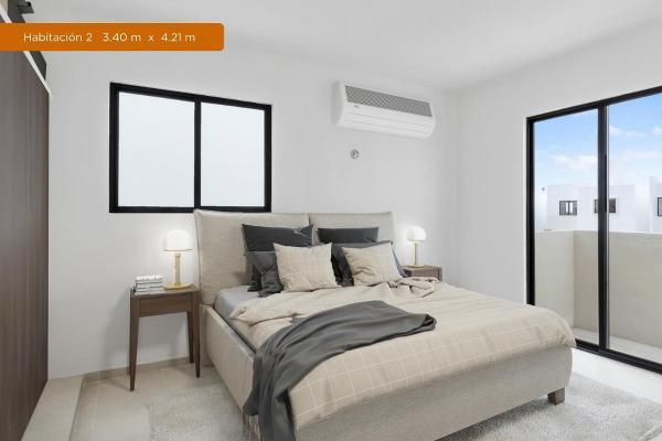Foto de casa en venta en  , san pedro cholul, mérida, yucatán, 5872176 No. 08