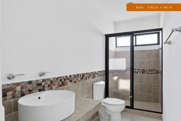 Foto de casa en venta en  , san pedro cholul, mérida, yucatán, 5872176 No. 09