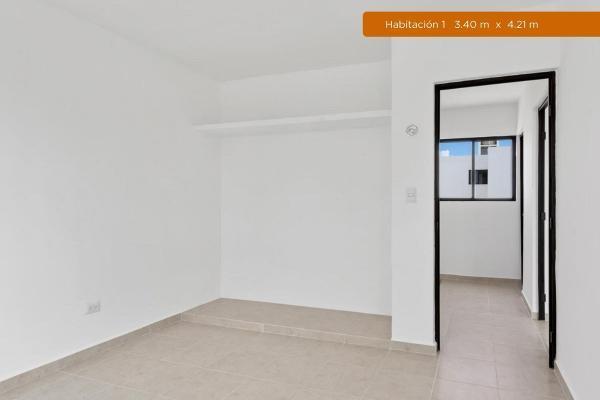 Foto de casa en venta en  , san pedro cholul, mérida, yucatán, 5872176 No. 11