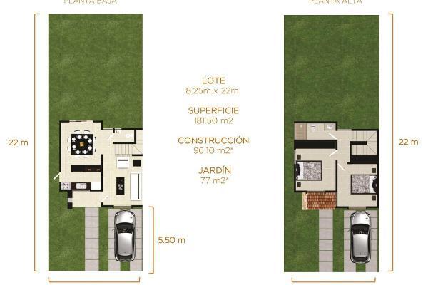 Foto de casa en venta en  , san pedro cholul, mérida, yucatán, 5872176 No. 12