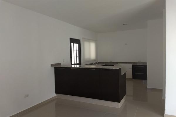Foto de casa en venta en  , san pedro cholul, mérida, yucatán, 5876383 No. 04