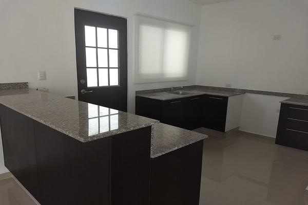 Foto de casa en venta en  , san pedro cholul, mérida, yucatán, 5876383 No. 05