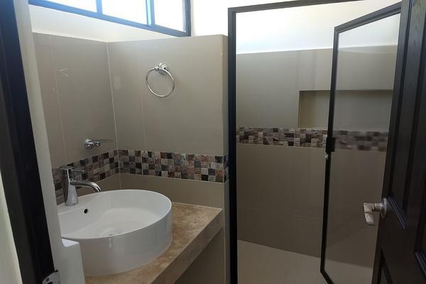 Foto de casa en venta en  , san pedro cholul, mérida, yucatán, 5876383 No. 07