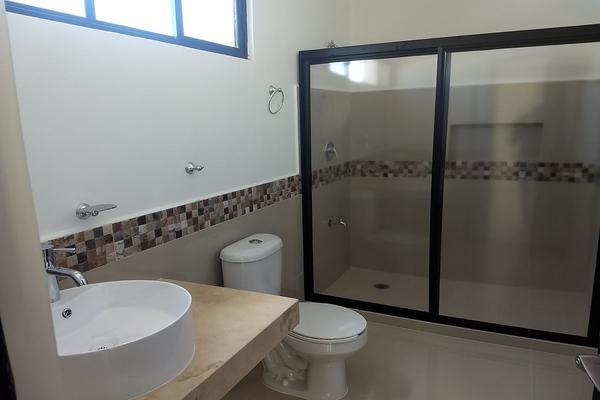 Foto de casa en venta en  , san pedro cholul, mérida, yucatán, 5876383 No. 09