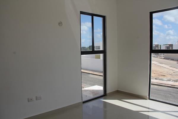 Foto de casa en venta en  , san pedro cholul, mérida, yucatán, 5879163 No. 04