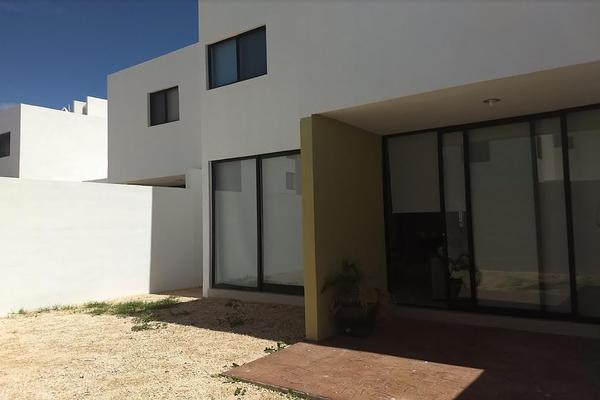 Foto de casa en venta en  , san pedro cholul, mérida, yucatán, 5879163 No. 16