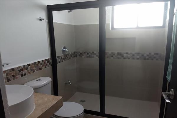Foto de casa en venta en  , san pedro cholul, mérida, yucatán, 5879163 No. 18