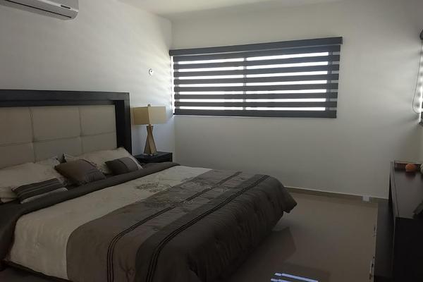 Foto de casa en venta en  , san pedro cholul, mérida, yucatán, 5879163 No. 20