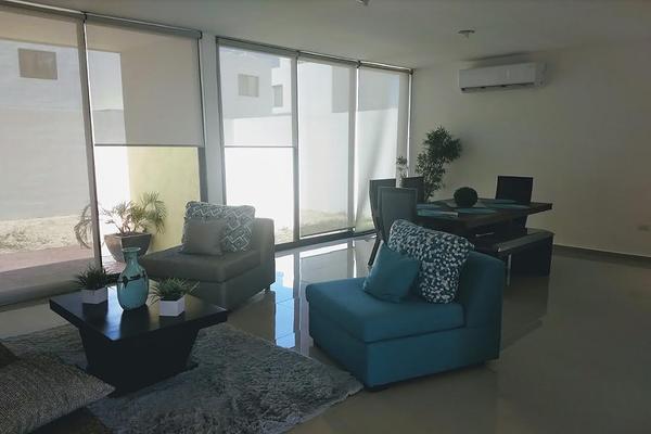 Foto de casa en venta en  , san pedro cholul, mérida, yucatán, 5879163 No. 21