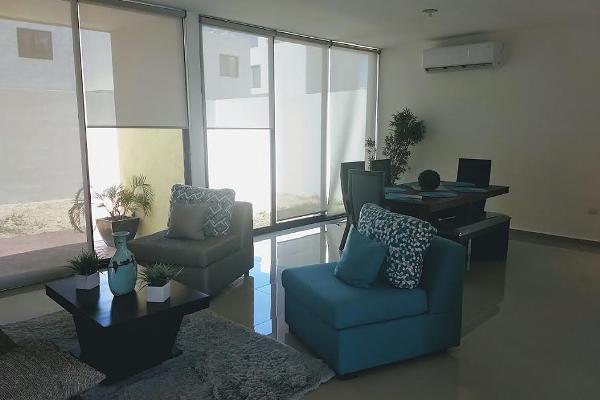 Foto de casa en venta en  , san pedro cholul, mérida, yucatán, 5879163 No. 23
