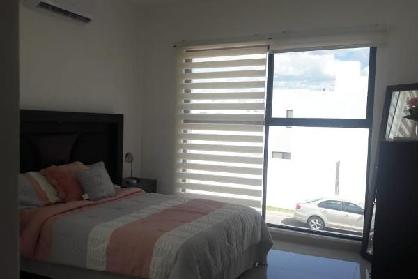 Foto de casa en venta en  , cholul, mérida, yucatán, 7139362 No. 04
