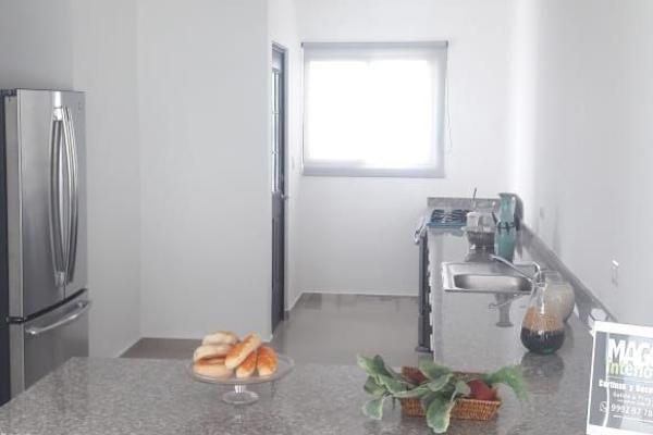 Foto de casa en venta en  , cholul, mérida, yucatán, 7139362 No. 08