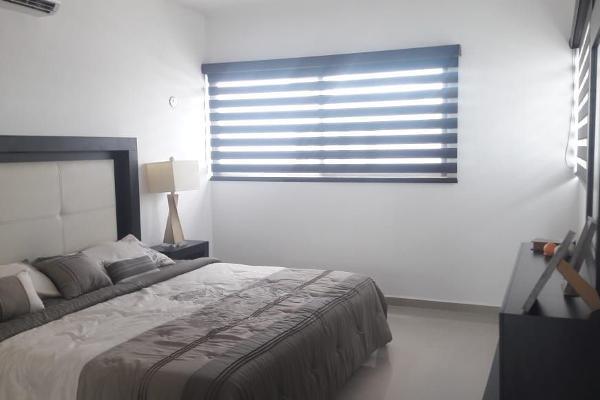 Foto de casa en venta en  , cholul, mérida, yucatán, 7139362 No. 09