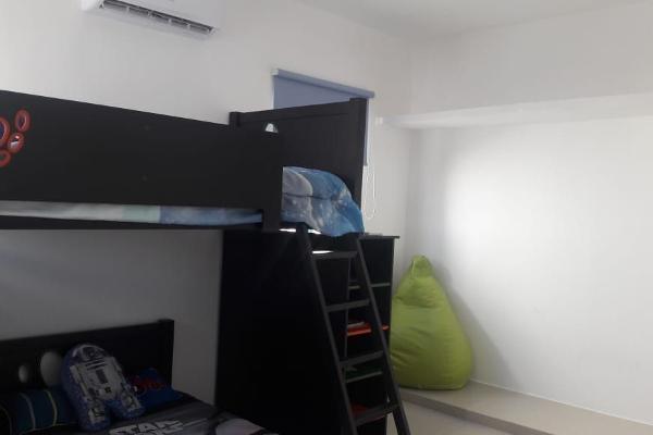Foto de casa en venta en  , cholul, mérida, yucatán, 7139362 No. 19