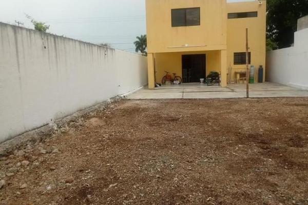 Foto de casa en venta en  , san pedro cholul, mérida, yucatán, 7975013 No. 03