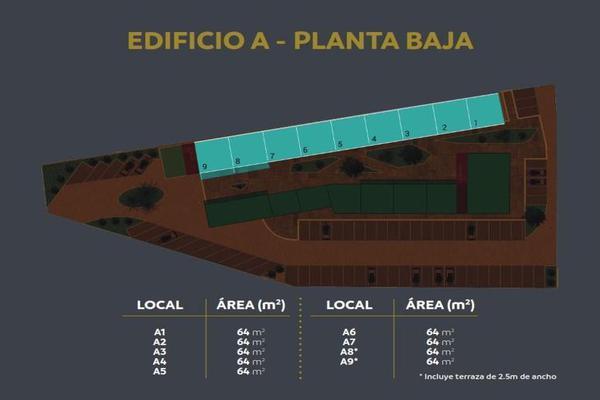 Foto de local en renta en  , san pedro cholul, mérida, yucatán, 8099230 No. 04